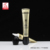 2018 New Design 20ml Al Coating High Glossy Tube Long Nozzle Eye Cream Container