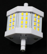 SMD5730 ERP Approved Rx7s LED Lamp