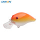 Hot selling jigging head lead vertical jig led light fishing lure