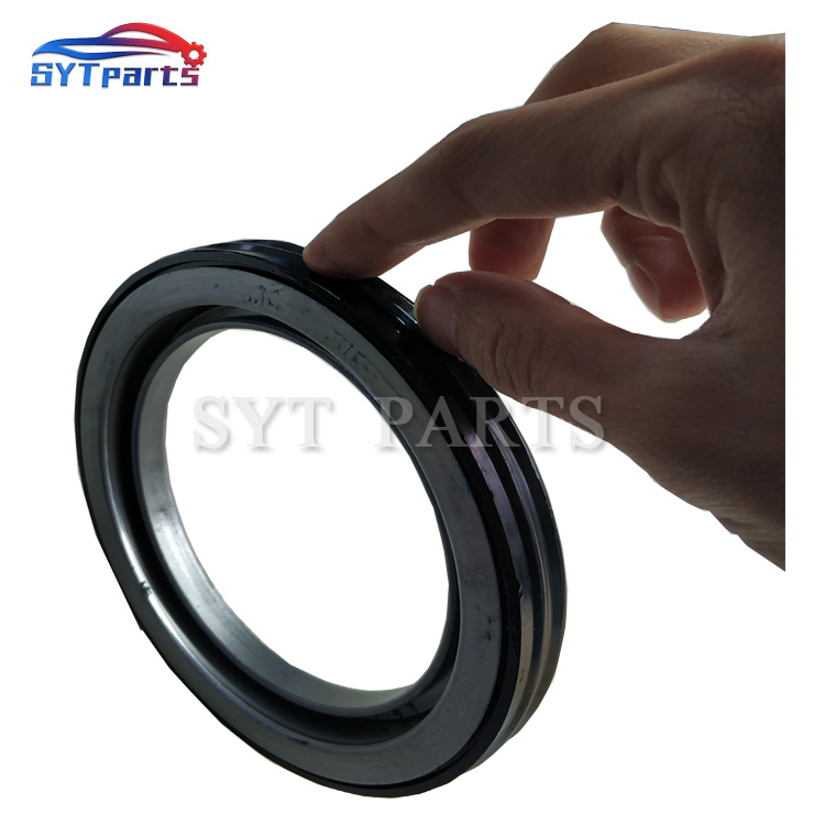 Direct Factory Wheel Hub Oil Seal AXLE  Autocar Seals FKM for Benz 150*180*21