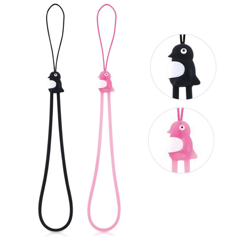 Hot selling couple phone charms