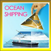 sea shipping service from Guangzhou to LOS ANGELES ,USA
