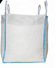U panel PP jumbo bulk bag big bag,1 ton jumbo bag