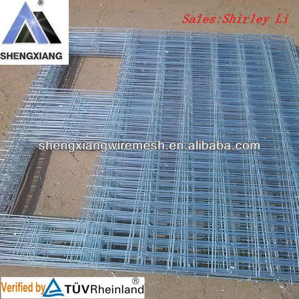 Welded Wire Mesh Panel Chicken Cage/chicken Cage ( Professional ...