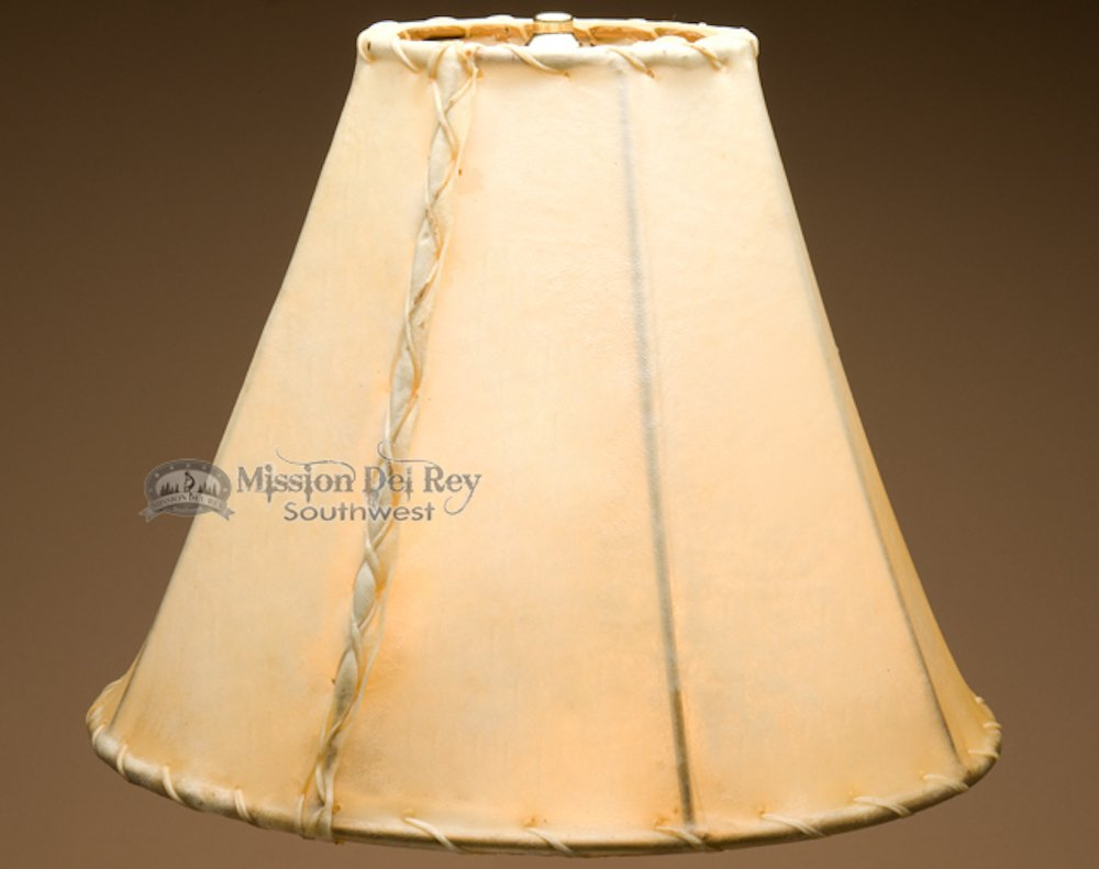 Cheap plastic lamp shades find plastic lamp shades deals on line at get quotations rawhide lamp shades for western lamps 14 aloadofball Gallery