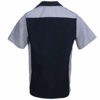 wholesale Short Sleeve Cheap custom high quality men unique dress shirts