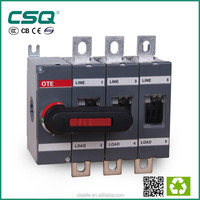 CSQ OTE 4P load isolation switch