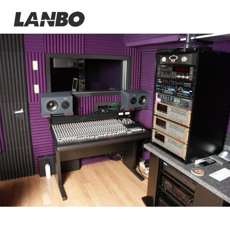 Sound Insulation Sponge,Sound Proof Wedge Panels Acoustic