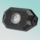 9-32v IP68 rgb wireless control led rock light