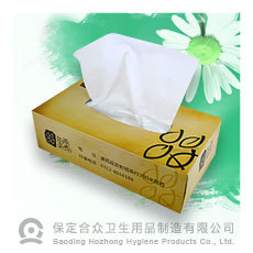 3 Ply Customized Pocket Packs Facial Tissues/10pcs pocket tissues/Mini Handkerchief paper