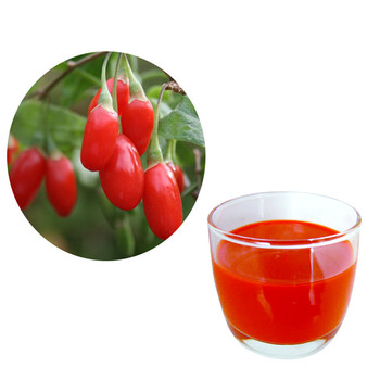 Concentrate Goji Berry Juice With High Quality Buy Concentrate