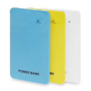 Patent products power bank High quality cheap price 5000 mah power bank with ce
