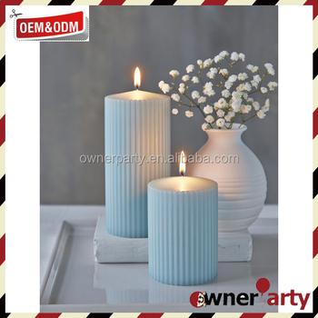 Customized Wholesale Eco Friendly Bulk Candle Wax For Sale ...
