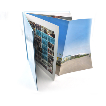 Sale latest design offset paper printing softcover book and printing services