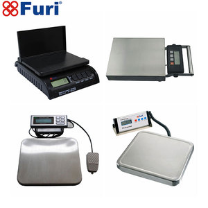 2018 16/25/34KG 5~10g high quality high precision electronic postal scale
