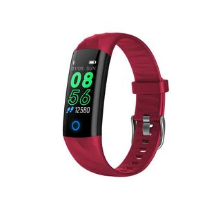 IP68 Waterproof S5 fitness watch smart with smart Breathing lamp