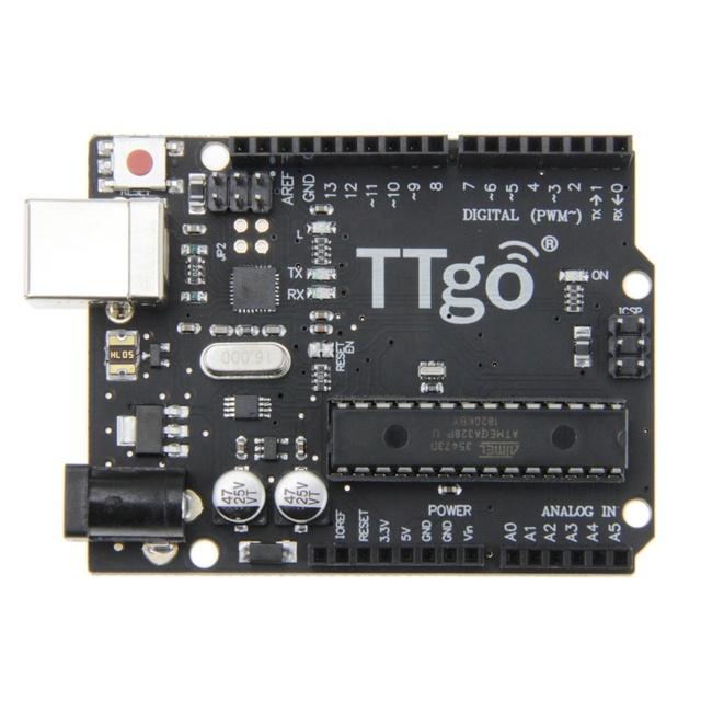 Ttgo Uno Teaching Suite Starter Kit Microcontroller Board Project  Development Module - Buy Ttgo Uno,Teaching Suite,Project Development Module  Product