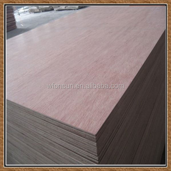 low price stable quality god quality plywood sheet for furniture