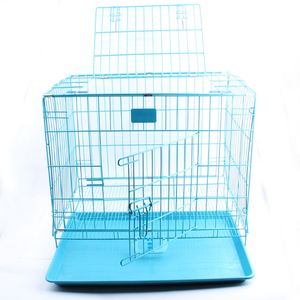 Wholesale Soft Folding Dog Crate