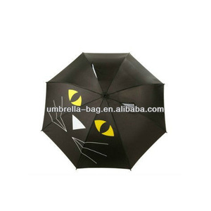 Delicate animal design umbrella with 2 beautiful ears