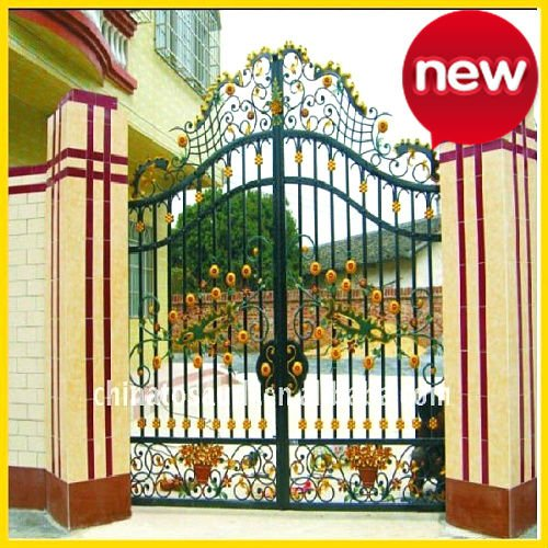 2013 New House Gate Designs