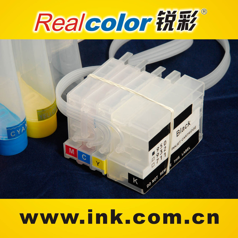 Bulk Buy From China Continuous Ink System For Hp8620 Ciss