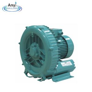 portable air blower pump for swimming pool or spa