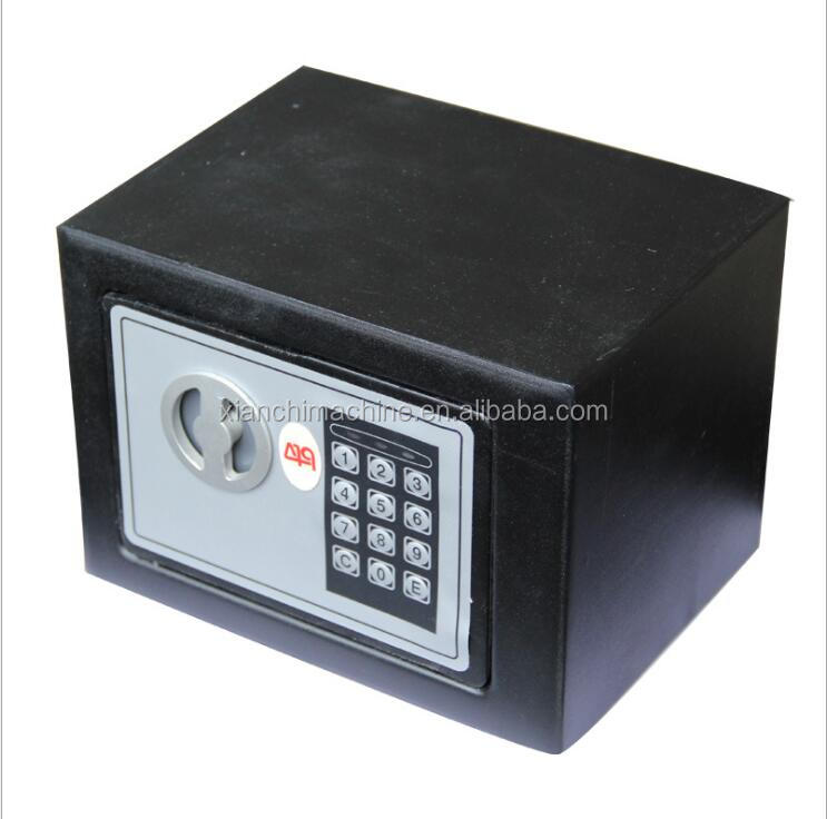 QIANCHI hotel room used excellent electronic security safes