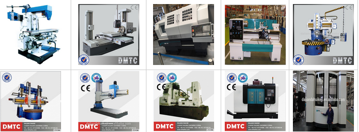 DL-25MH Diameter 520mm 12 Position Drive Tools Milling Slant Bed CNC Lathe CNC Turning Center