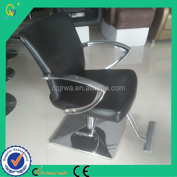 Cheap Good Women Barber Chair for Hairdresser