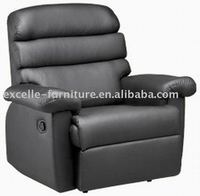 Glider rocking chair, luxury reclining styling chair