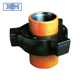 Factory Supply New Technology Reasonable Price fmc weco figure 1502 hammer union fittings