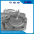 1.5t Different Types Foundry casting transfer ladle for Furnace Casting