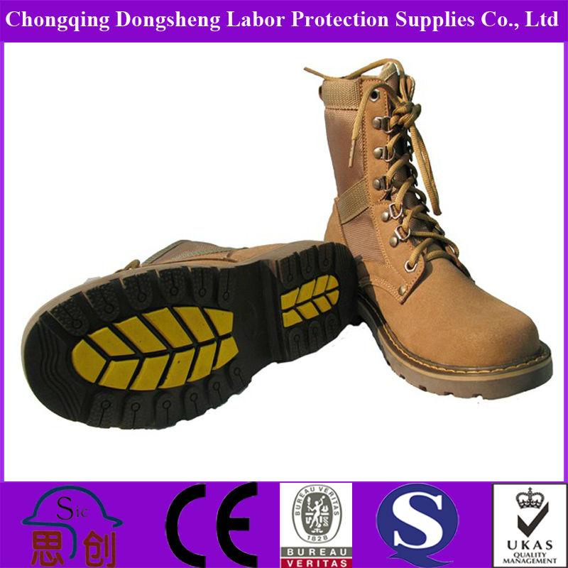 Good British Army Desert Boot