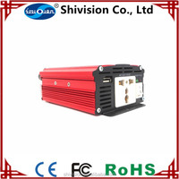 Indoor use high quality 220v 300W intelligent power inverter
