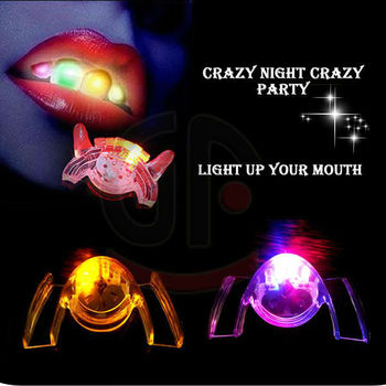 Glow In The Dark Mouth Piece 15