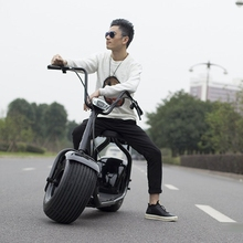 2018 TOP SELLER 2000W 1000w harley electric scooter factory price