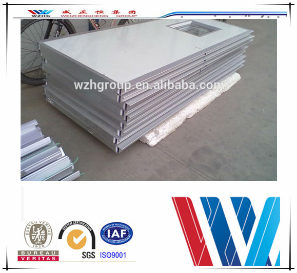 Overhead Sandwich Panel Garage Doors From China Supplier And Panels For  Garage Doors For Ethiopia Eritrea