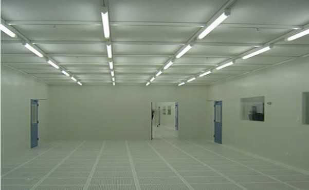 5500 6000k 220v Integrated Led Tube Light For Modular