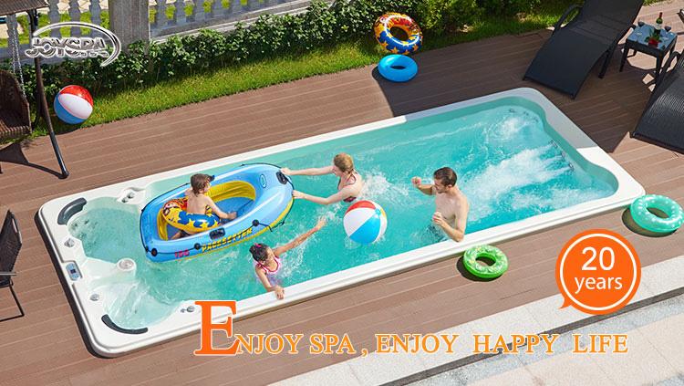 Large Outdoor Spa Pool Swim Spa Price Container Swimming Pool - Buy Outdoor  Spa Price,Swim Spa Prices,Container Swimming Pool Product on Alibaba.com