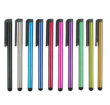 5Pcs/Lot Universal Tablets Stylus pen For Sale Stylus Touch Screen Pen for Touch Smart Phone and Tablets
