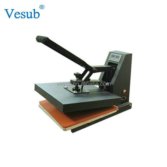 83b76adf4 High performance cheap price Combo heat transfer PBSYN01 digital t-shirt  printing machine