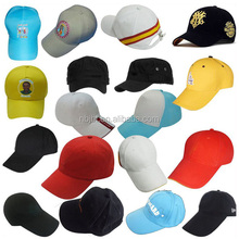 Top Quality Embroidered Promotion Custom Baseball Cap,Cheap Advertising Sport Cap