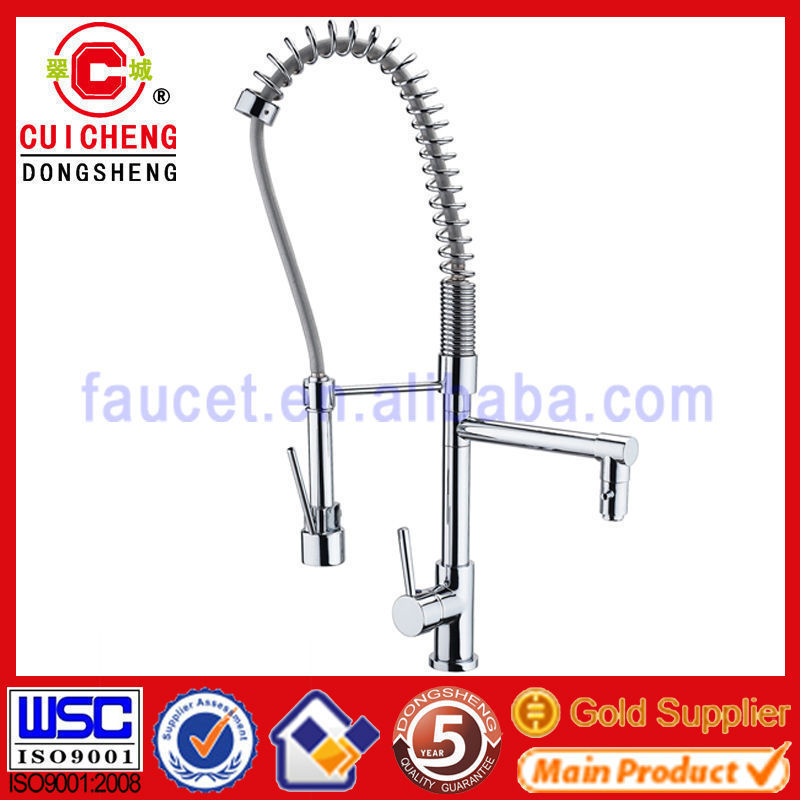 Pullout Kitchen Faucet Two Way Tap,Different Types Kitchen Sinks ...
