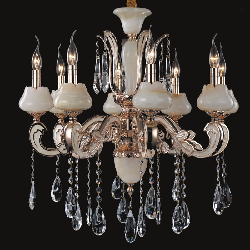 Made in China Newest Modern Popular Crystal Chandeliers/pendant