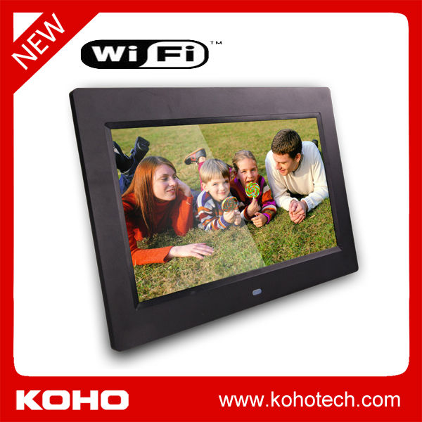 wifi digital photo frame wifi digital photo frame suppliers and manufacturers at alibabacom