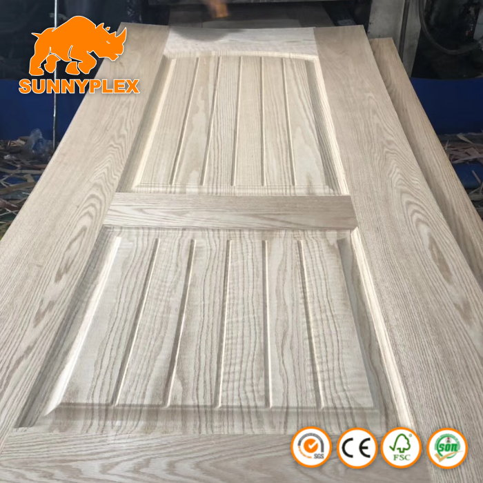 Legname legno bella bordo di superficie prodotto da linyi fabbrica DYNEA Compensato