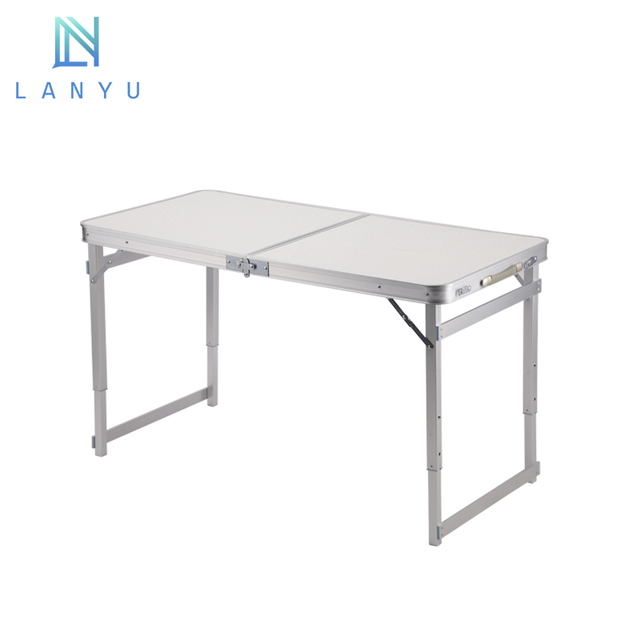 Best Selling Portable Aluminum Folding Camping Table And Chair Set
