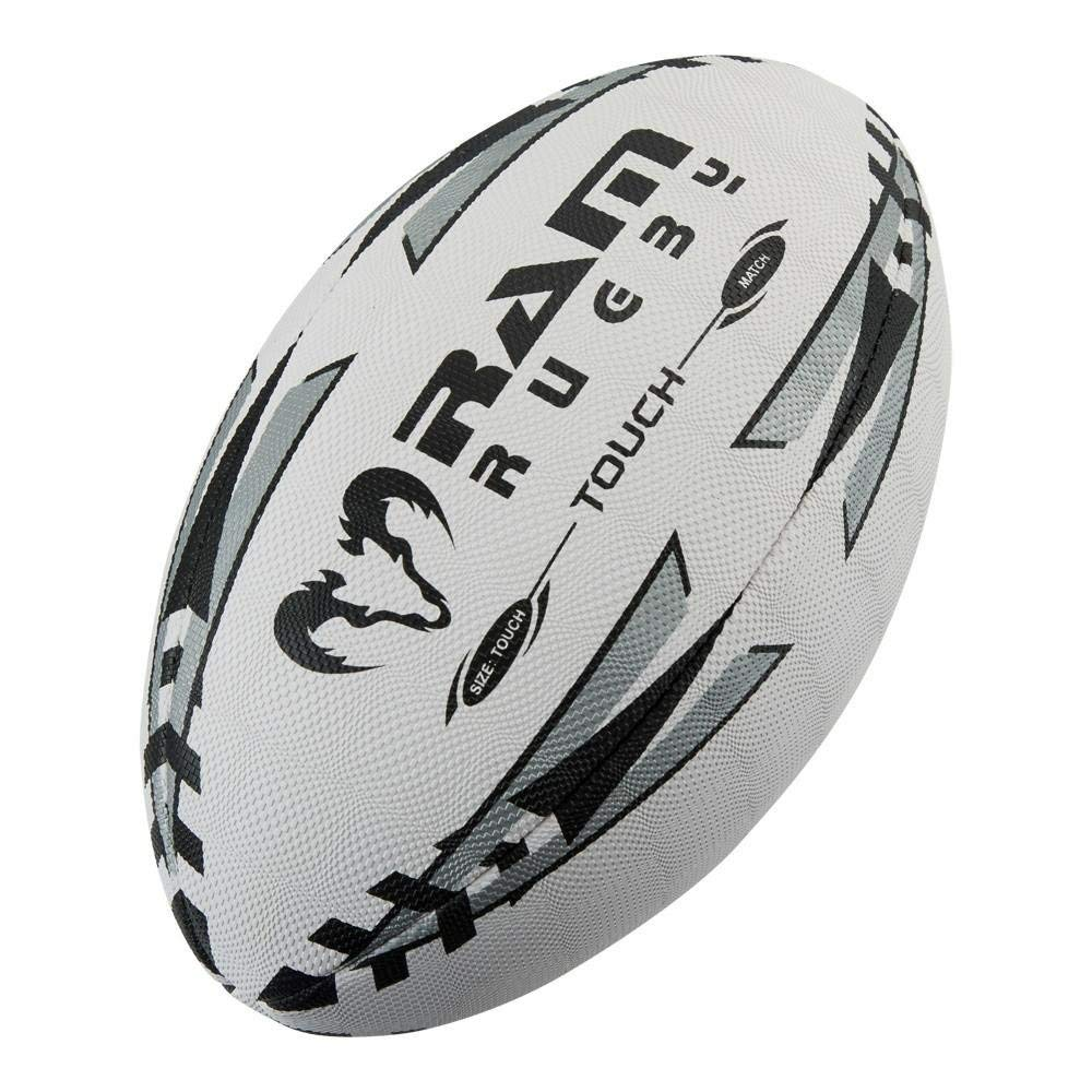 White//Blue//Black Exeter Chiefs Official Replica Rugby Ball