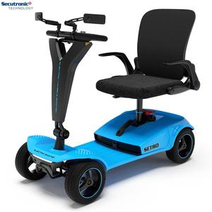 New Best Life 4X4 Maston Star Electric Mobility Scooter Hot Sale In Malaysia India
